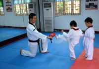 7 Benefits of Kids Learning Karate