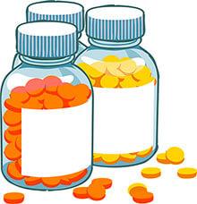 Lactoferrin Supplements