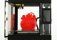 Understanding 3D printer and 3D scanner technologies