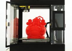 Understanding 3D printer and 3D scanner technologies