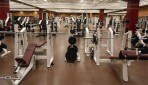 Using gym equipment correctly and effectively
