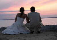 Scenic Locations for Australian Wedding Photos