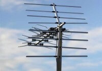 Installing a TV Aerial