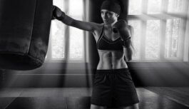 How Muay Thai help you stay fit