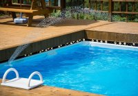 Swimming Pool Spa and Filtration Systems