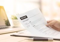 Hire a Professional to Write Your Construction Resume and Let Your Strengths Shine Through