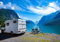 Enhance your adventure with quality camping mats for your caravan
