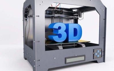 3 Dimensional  Printer